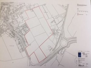 RESIDENTIAL DEVELOPMENT GOES TO APPEAL