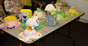 EASTER EVENT ANOTHER HUGE SUCCESS