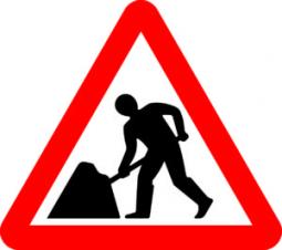 Forthcoming Roadworks affecting Barwell on 15th March 2019