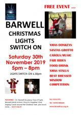 BARWELL CHRISTMAS LIGHTS SWITCH_ON