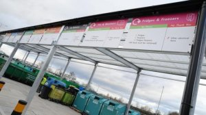 Councils working to re-open waste sites